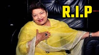Ace Choreographer Saroj Khan DIES Of Cardiac Arrest | सरोज खान जी का निधन