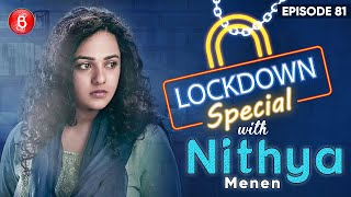 Nithya Menen's QUIRKY CONFESSIONS On Breathe: Into The Shadows, Returning To Bollywood & Lockdown