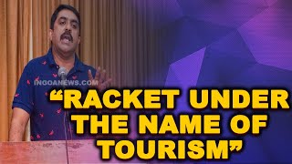 Racket under the name of tourism, rooms are being sold at an inflated price with a cut to middleman