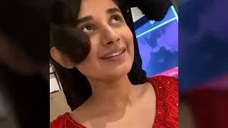 Guddan Tumse Na Ho Paayega Actress Kanika Mann Make Up Session And First Lens Experience