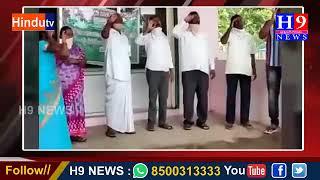 కోహెడ మండలంలో ఘనంగా సహకార వారోత్సవాలు