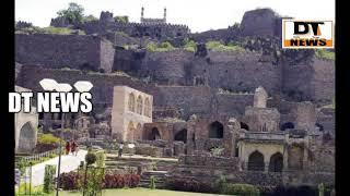 6th July Sae Tourists Ke Liye Charminar or Golconda Qila Khol Diya Gaya Online Ticket Book Karana Ho