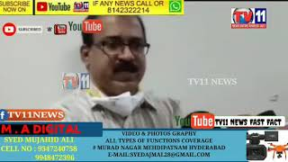 #Hyderabad  ........ Gandhi  Hospital  Mei  #Karona_Patients  Ke  Leye  2100  Beds  Rakhee  Gaye  Ha