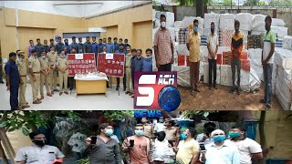 Hyderabad Local News | 3 IN 1 | @Sach News