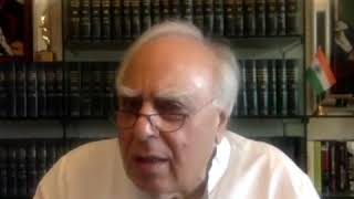 Prime Minister must follow Rajdharma and tell Chinese to retreat from Indian territory: Kapil Sibal