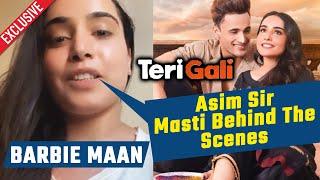 Teri Gali Singer Barbie Maan Exclusive Interview | Asim Riaz, Career, Guru Randhawa, Bigg Boss 14
