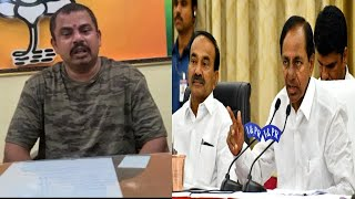 Hospitals Are Linked With CM Kcr And Health Minister | Says Raja Singh | @Sach News