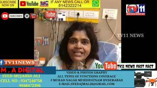 Covid-19 Patients from Gandhi Hospital Viral Video Showing The dedication and Goodwork By its Doctor