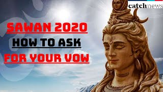 Sawan 2020: How to ask for your vow | Catch News