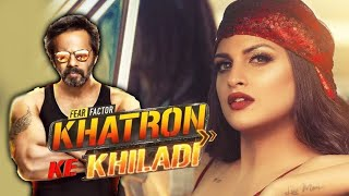 Himanshi Khurana REACTION On Doing Khatron Ke Khiladi; Here's What She Said