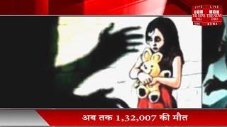 Telangana News // 55 साल के बूढ़े ने दो लड़कियों के साथ दुष्कर्म किया, ग्रामीणों ने की पिटाई