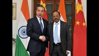 Galwan Valley pullback: Ajit Doval, Wang Yi held talks on LAC standoff on Sunday, says MEA