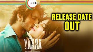 YAARA Release Date Out | Vidyut Jammwal | Shruti Haasan | ZEE5