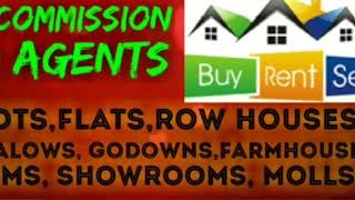 RAGA KAMLE - AR -   PROPERTIES ☆ Sell •Buy •Rent ☆Flats~Plots~Bungalows~Row Houses~Shop$Real estate