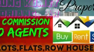 KURUNG KUMEY KOLORIANG - AR-  PROPERTIES ☆ Sell •Buy •Rent ☆ Flats~Plots~Bungalows~Row Houses~Shop