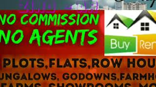 9.   PROPERTIES ☆ Sell •Buy •Rent ☆ Flats~Plots~Bungalows~Row Houses~Shop $Real estate ☆