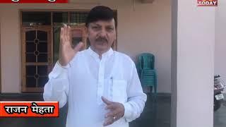 7 july 14 एनआईटी भर्ती घोटाले की लिखित शिकायत की गई नरेंद्र मोदी व रमेश निशंक पोखरियाल को