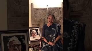 बाबू जगजीवन राम जी ने गरीब-वंचित वर्ग की लड़ाई अग्रणी होकर लड़ी: मीरा कुमार