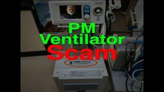 Covid Crisis: PM Ventilator Scam