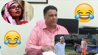 MD Saleem Ka Bana Mazaak | Dheko Kya Keh Diya Saleem Sahab Ne | @Sach News