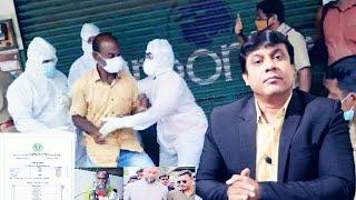 Md Sharfuddin | Daily Updates |Dheko Hyderabad Ke Halaat | @Sach News