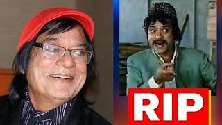 Veteran Actor And Javed Jaffrey's Father Jagdeep Dies At 81