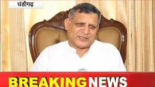 कई अहम मुद्दों पर हरियाणा के शिक्षा मंत्री Kanwar Pal Gujjar से JANTA TV की खास बातचीत