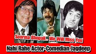 Bollywood's Popular Comedian Jagdeep Passes Away at 81