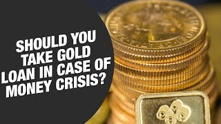 Gold price on a roll: To deal with cash crunch, should you monetise idle gold?