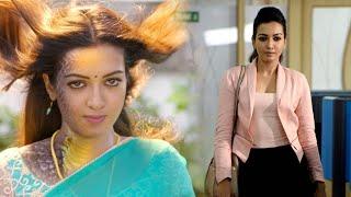 Catherine Tresa Best Back To Back Scenes | 2020 Telugu Best Scenes | Nagakanya