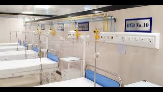 GMC gets state-of-the-art new cardiology ward