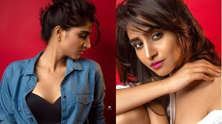 Anchor Varshini Latest Photoshoot | Dhee Champions | Hyper Aadi | Top Telugu TV
