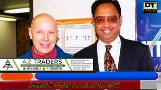 America Aur Brasil k Bad 3sre Number Pai Indian &  A Tribute to Indian Doctors And Scientist, And Ev