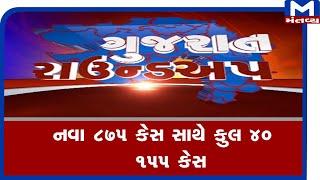 Gujarat Roundup (07/10/2020) Mantavyanews