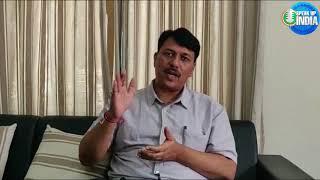 जब महामारी अपने चरम पर है, तब आप परीक्षाएँ क्यों लेना चाहते हैं?: श्री अमित चावड़ा