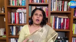 I fail to understand why is UGC insisting on examinations?:Smt. Supriya Shrinate