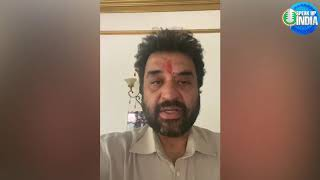 UGC का फैसला गैर-जिम्मेदाराना है: कुलदीप बिश्नोई