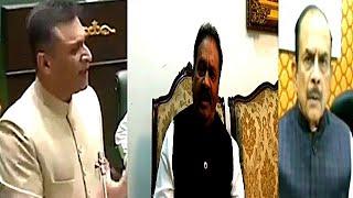 Masjid Aur Mandir Ko Lekar Opposition Parties Ne Kya Kaha | Fir Dhko CM KCR Aur HM Mahmood Ali Ko |