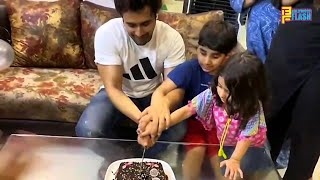 Pearl V Puri Celebrating Birthday With NGO - Full Interview