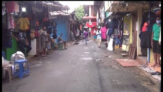 #BeliveItOrNot | No flooding this year in Mapusa Market!