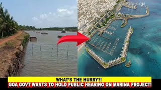 #NauximMarina | Why govt wants to hold public hearing during COVID19?