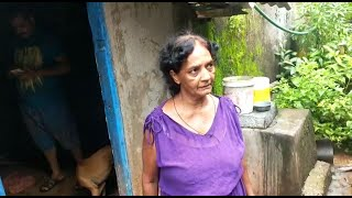 "Panjim House Demolition: Lady says ""They didn't break my house"""