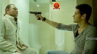 Mahesh Babu Finishes Kelly Dorje | Best Dialogue Scene | Mahesh Babu Latest Movie Scenes