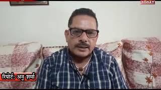 11 july 13 बस किराया वृद्धि-भाजपा सरकार का जनता पर एक और कुठाराघात-कांग्रेस