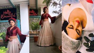 Deepika das new look ????❤️???? | Bigg Boss Deepika Das Video