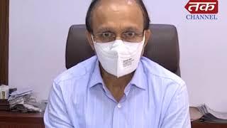 ભાવનગર કોરોના સંદર્ભે મ્યુ.કમિશનર એમ.એ.ગાંધી દ્વારા પ્રજાજોગ સંદેશ | ABTAK MEDIA