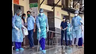 Covid-19: India reports 27,114 fresh cases in 24 hours; tally crosses 8-lakh mark