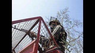 J-K: 2 terrorists gunned down in Kupwara district