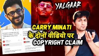 Carry Minati's Yalgaar Song In Trouble Again; Here's What Happened
