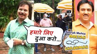 Pray For Us As Shooting Begins, Says Producer Asit Modi Of Taarak Mehta Ka Ooltah Chashmah